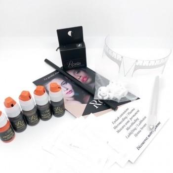 Kit microblading